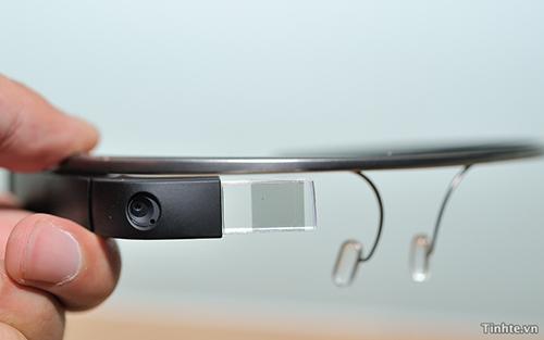 Google chuẩn bị cho việc sản xuất đại trà Glass