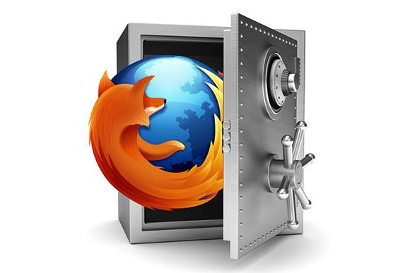 Kích hoạt tính năng bảo mật mới trên Firefox