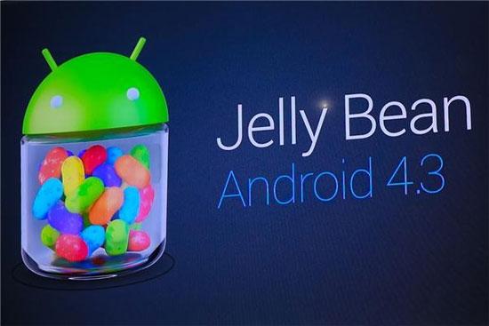 5 tính năng đáng chú ý trên Android 4.3