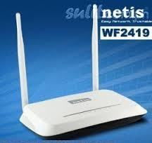 Netis wireless router WF2419