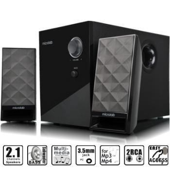 Loa Microlab M-300