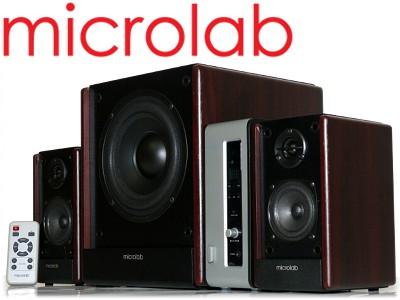 Loa Microlab FC-530