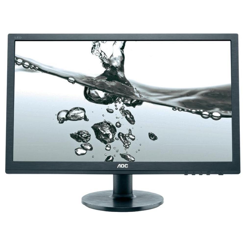LCD AOC LED 21.5
