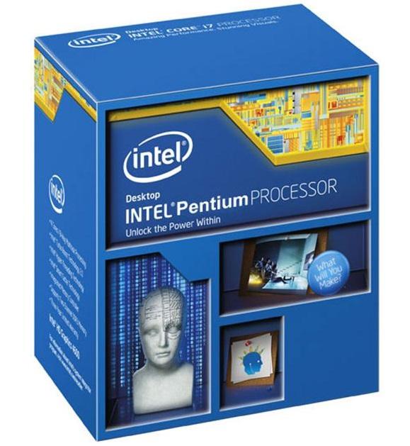 CPU DUAL CORE G3220