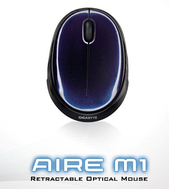 Mouse Gigabyte M1