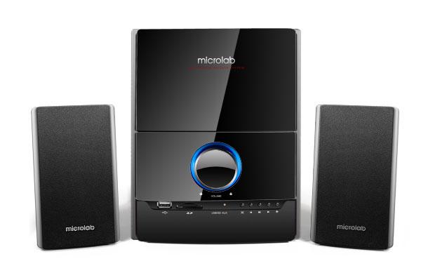 Loa Microlab M-500U