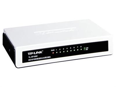 Cổng nối mạng TP-LINK 8p