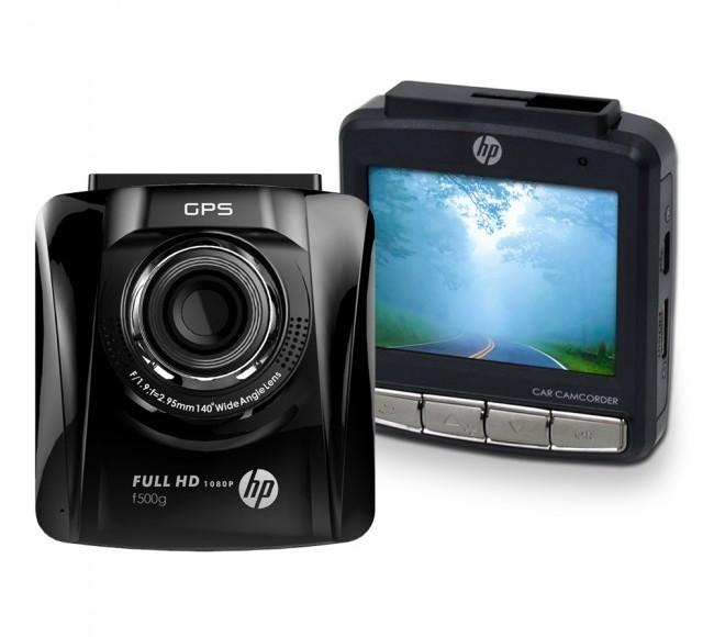 Camera hành trình HP F500G
