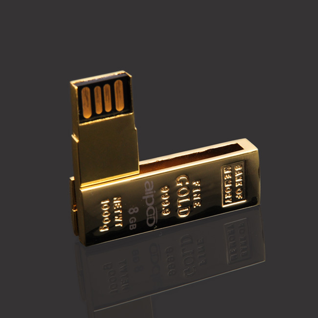 USB Aipoo Gold