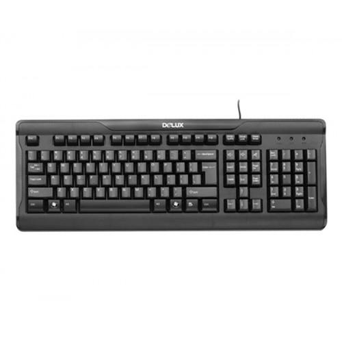 Keyboard Delux K8012