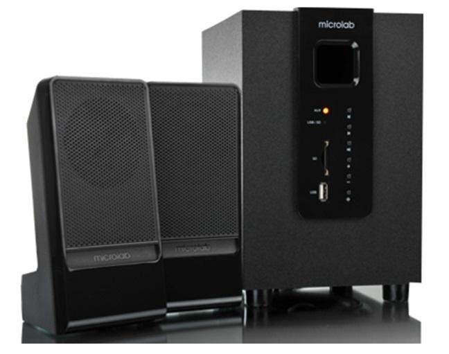Loa Microlab M-100U